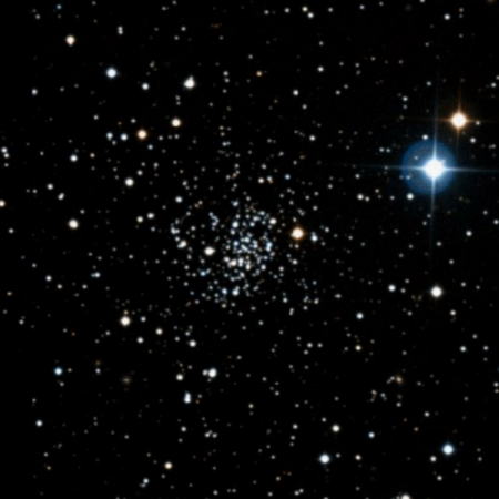 Image of NGC 1193