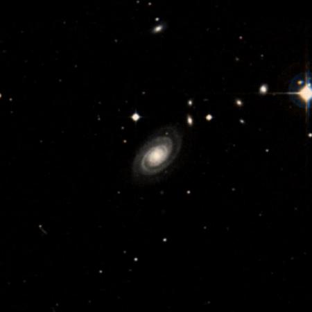 Image of NGC 881