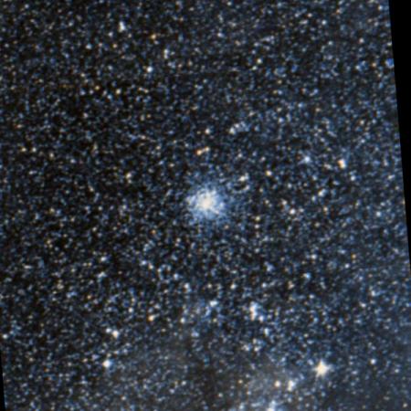 Image of NGC 2108