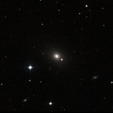 Image of NGC 193