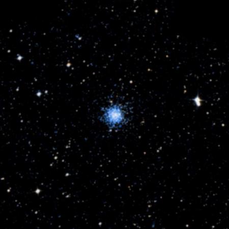 Image of NGC 2249