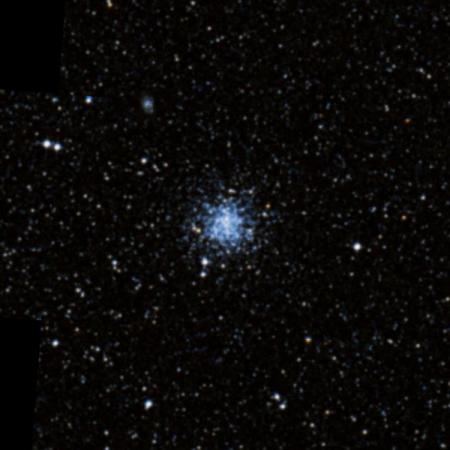 Image of NGC 1651