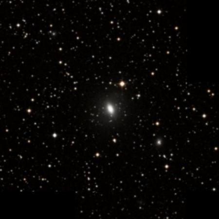 Image of NGC 6587