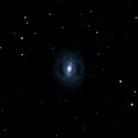 Image of NGC 5375