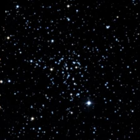 Image of NGC 1883