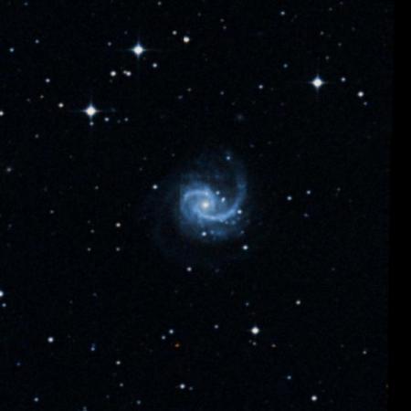 Image of IC 2627