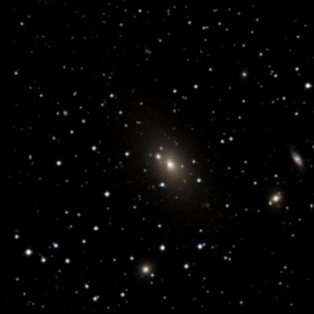 Image of NGC 7242