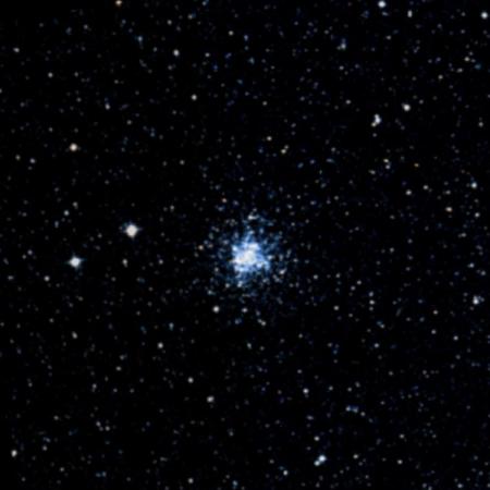 Image of NGC 2173