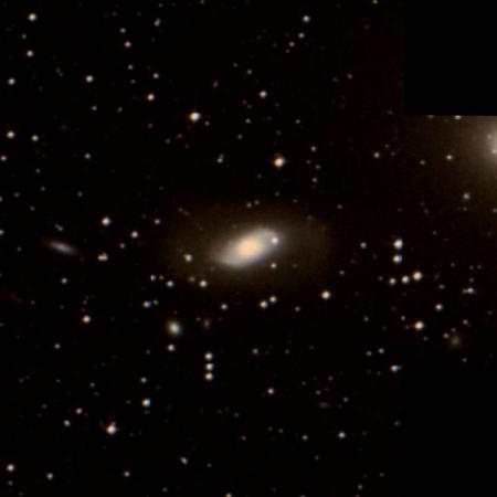 Image of NGC 3271