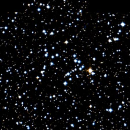 Image of NGC 2368