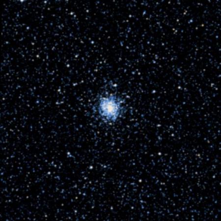 Image of NGC 2154