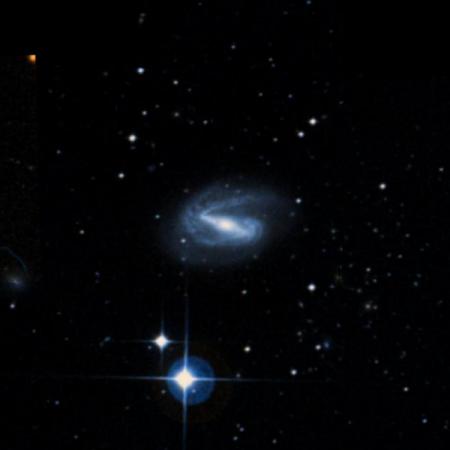 Image of NGC 7513