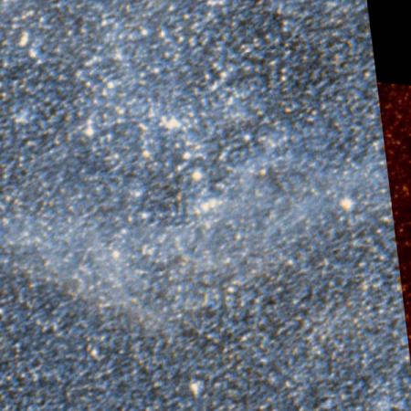 Image of NGC 2033