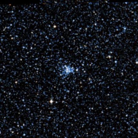 Image of NGC 2117