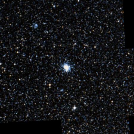 Image of NGC 2127