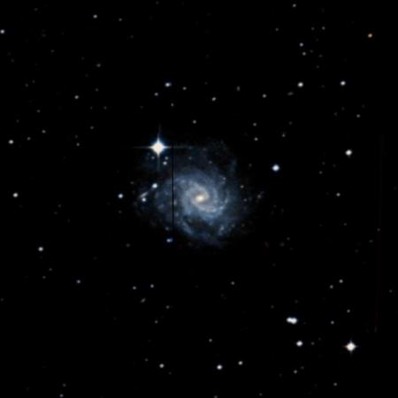 Image of NGC 5885