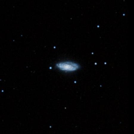 Image of NGC 3813