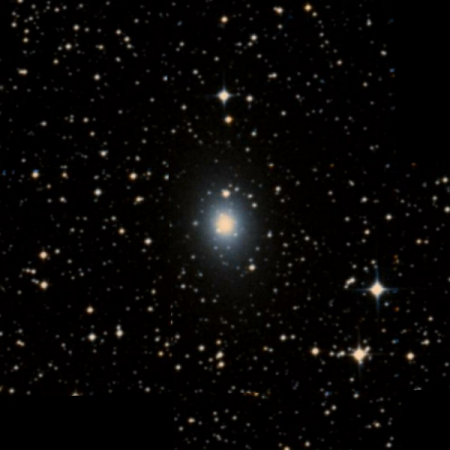 Image of IC 3896