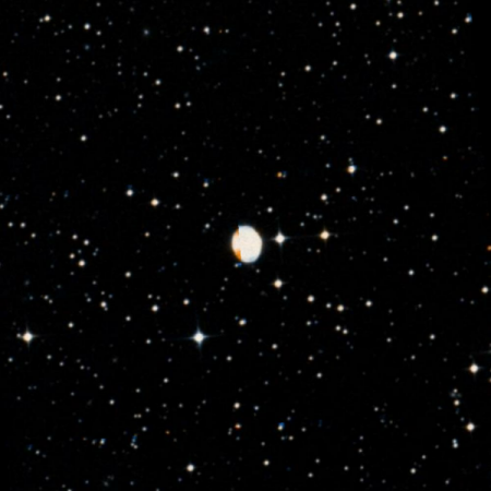 Image of Gamma Leonis Group