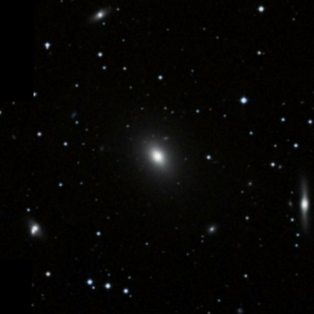 Image of NGC 410