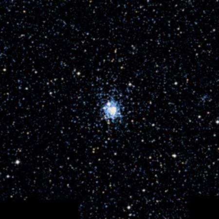 Image of NGC 2159