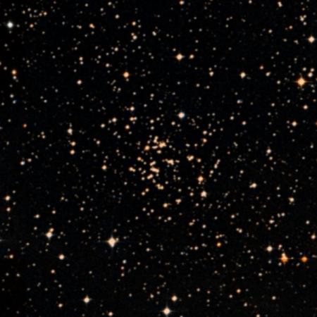 Image of NGC 2262