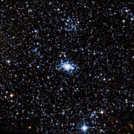 Image of NGC 2003