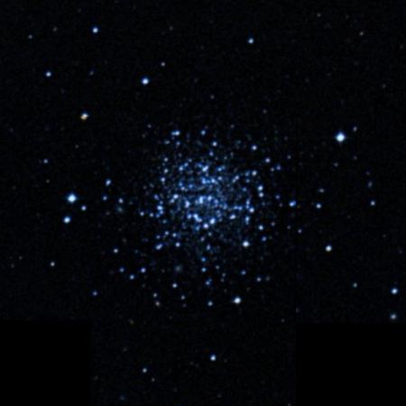 Image of NGC 7492