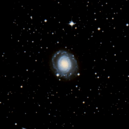Image of NGC 6753