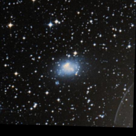 Image of IC 4662