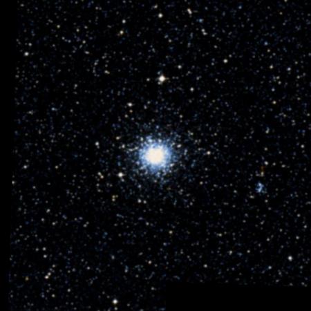 Image of NGC 2210