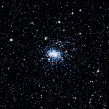 Image of NGC 2214