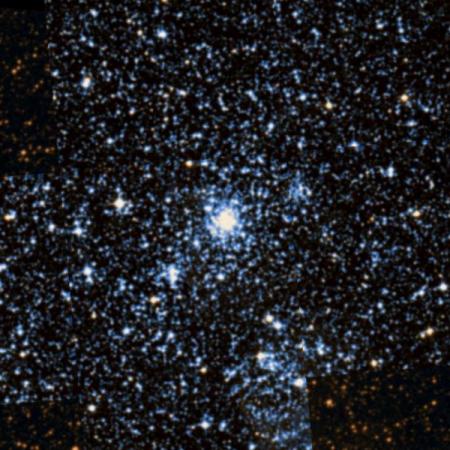 Image of NGC 2002
