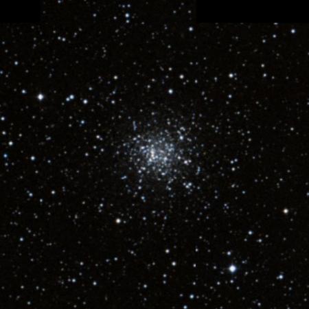 Image of NGC 6426