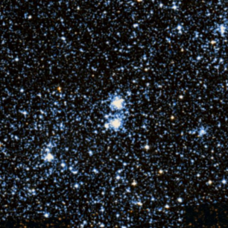 Image of NGC 2006