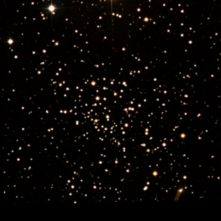 Image of NGC 2192