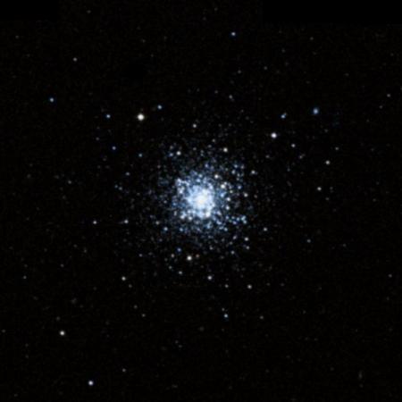 Image of NGC 4147