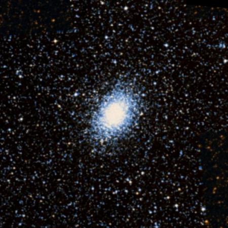 Image of NGC 1978