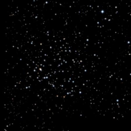 Image of NGC 1605