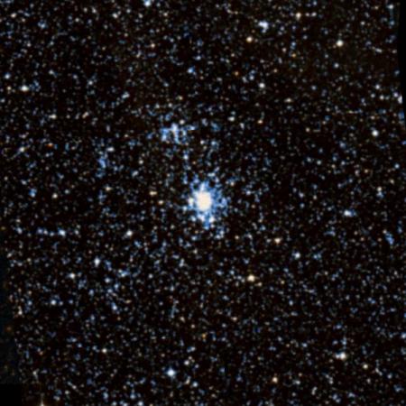 Image of NGC 1951