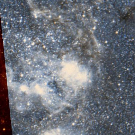Image of Ghost Head Nebula