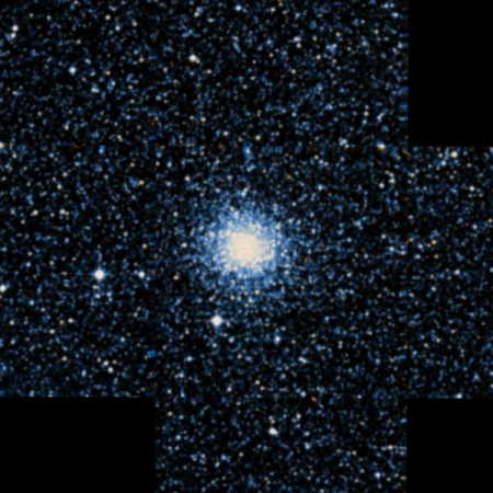 Image of NGC 419