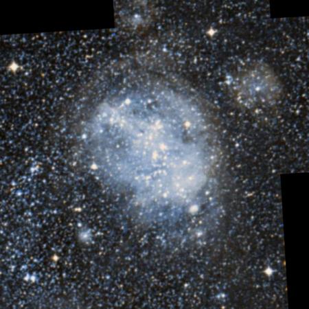 Image of NGC 2122
