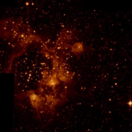Image of NGC 1934