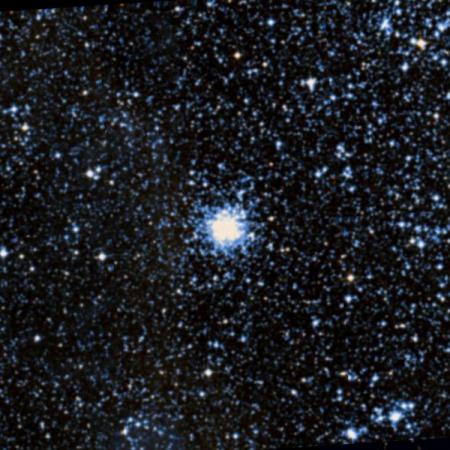 Image of NGC 2041