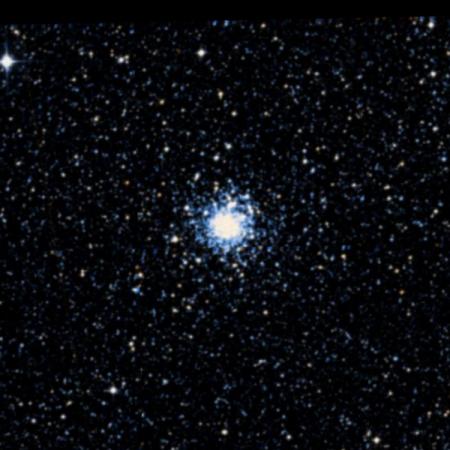 Image of NGC 2164