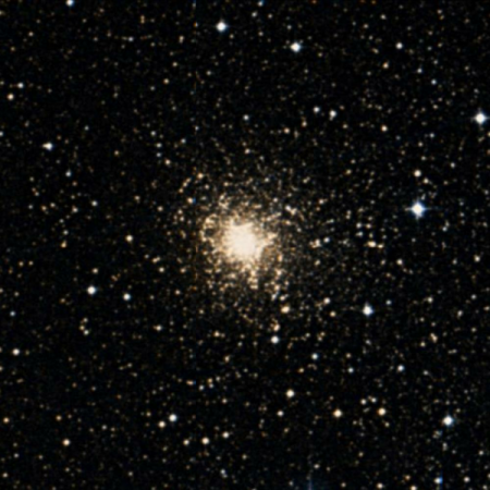Image of NGC 6517