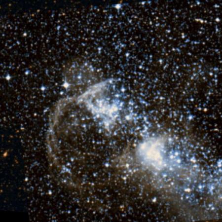 Image of NGC 1974