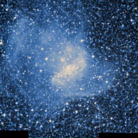 Image of NGC 346