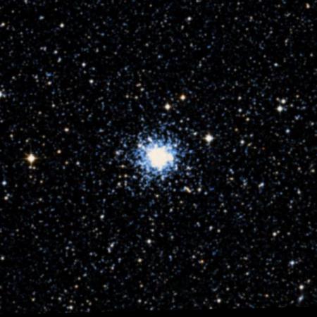 Image of NGC 2157